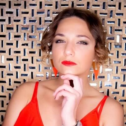 Anastasia Blokhina