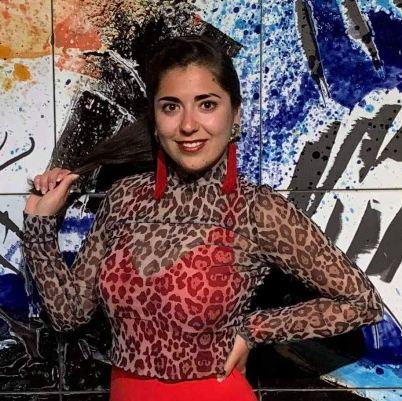Bianca Baias